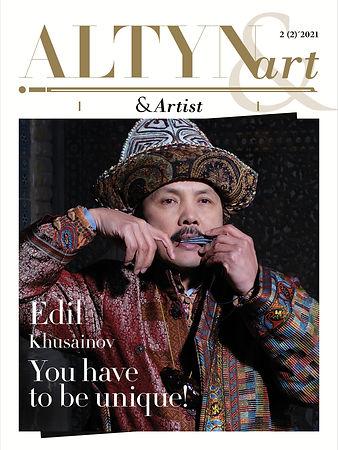 ALTYN ART&ARTIST