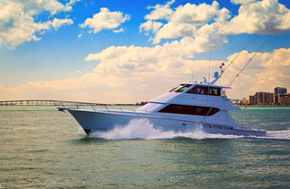Save Money with Racor: How Polishing Systems Can Save You a Boatload