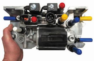 Racor Fuel Filtration & Dosing Module - Diesel Progress International