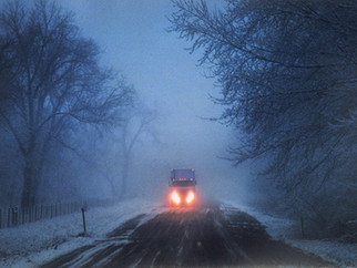 Cold Weather Diesel Fuel Filtration