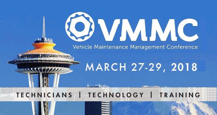 VMMC Vehicle Maintenance Management Conference
