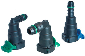 New SNAPP Fuel Filter Fittings Now Available