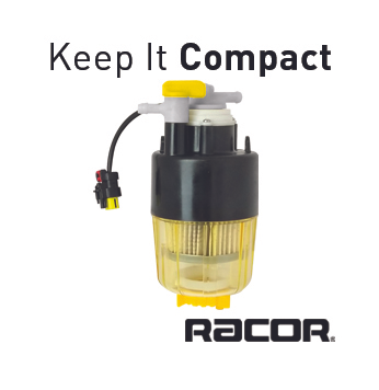 racor fuel filters p series new racor compact diesel fuel filter with pump diesel progress  new racor compact diesel fuel filter