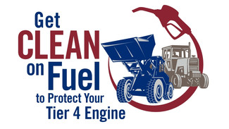 Fuel Quality Tips to Protect Tier-4 Engines