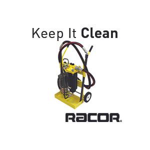 Keep It Clean.