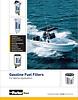 Marine Gasoline Filtration - Racor