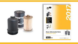 New 2017 Aftermarket Parts Brochure