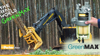 GreenMax in the Real World #4