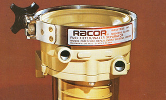 Racor Throwback Thursday