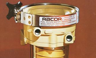 Racor Throwback Thursday