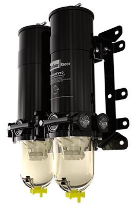 Racor 751000FV Turbine Series