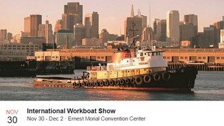 Racor at The International Workboat Show Booth 2111