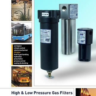 CNG Filter Brochure Update