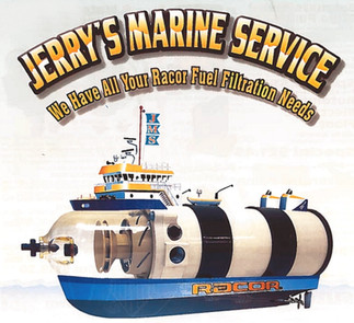 TBT: Jerry's Marine Service