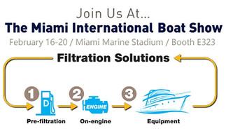 Miami Boat Show Time!