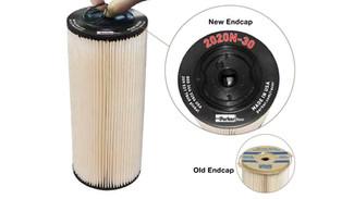 New 2020N/2040N Turbine Series Filters