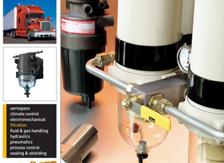 Product Brochure: 7529 Fuel Filtration Systems