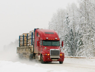 Preventing Cold Weather Diesel Problems