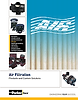 Engine Air Filtration - Racor