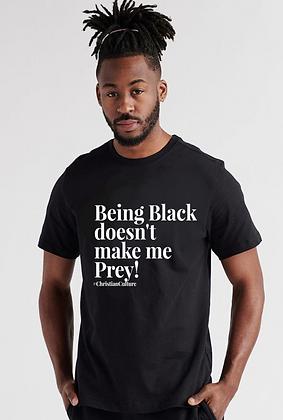 BLACK IN AMERICA TEE