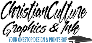 Christian Culture Graphics & Ink