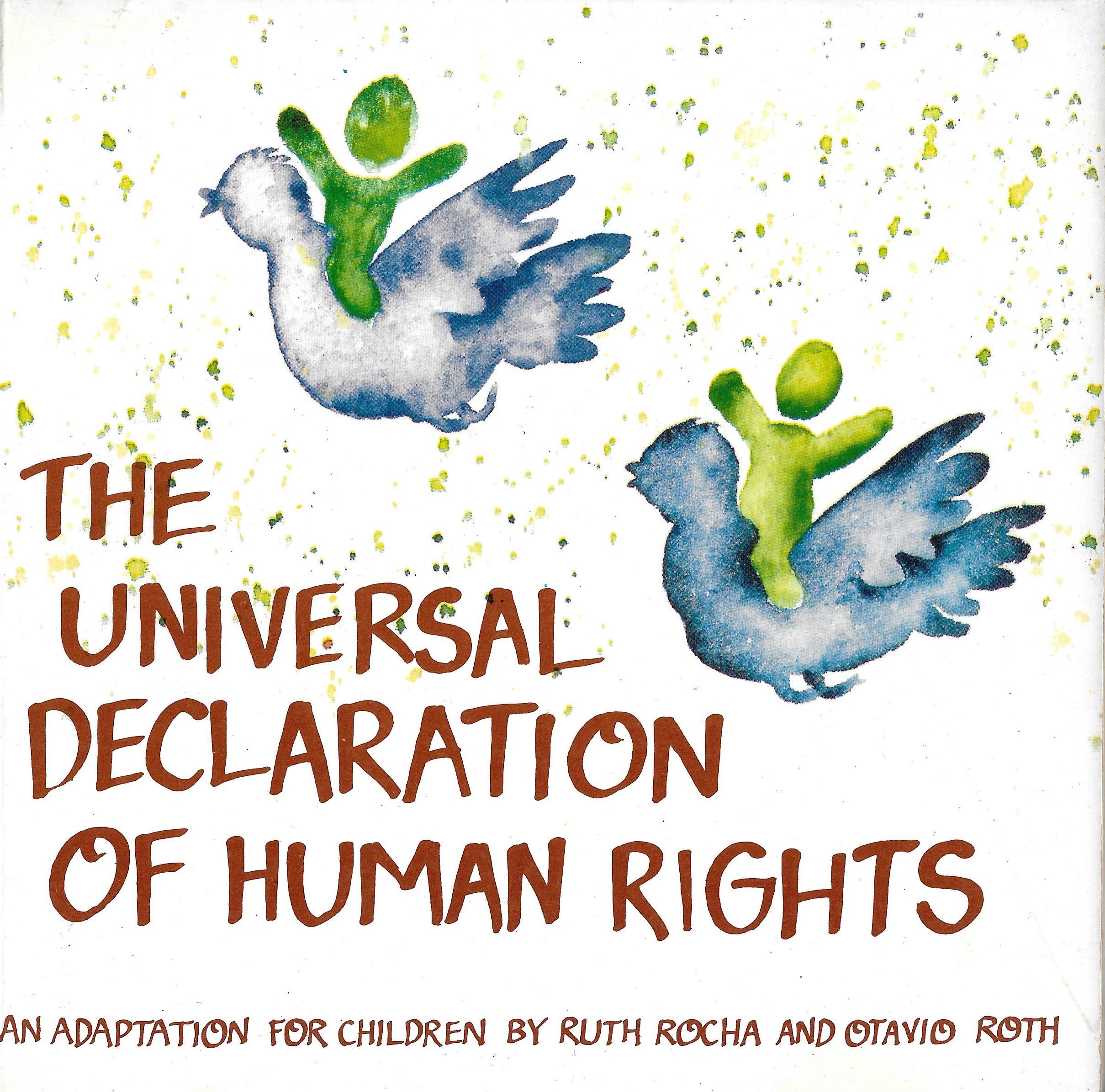 The Universal Declaration