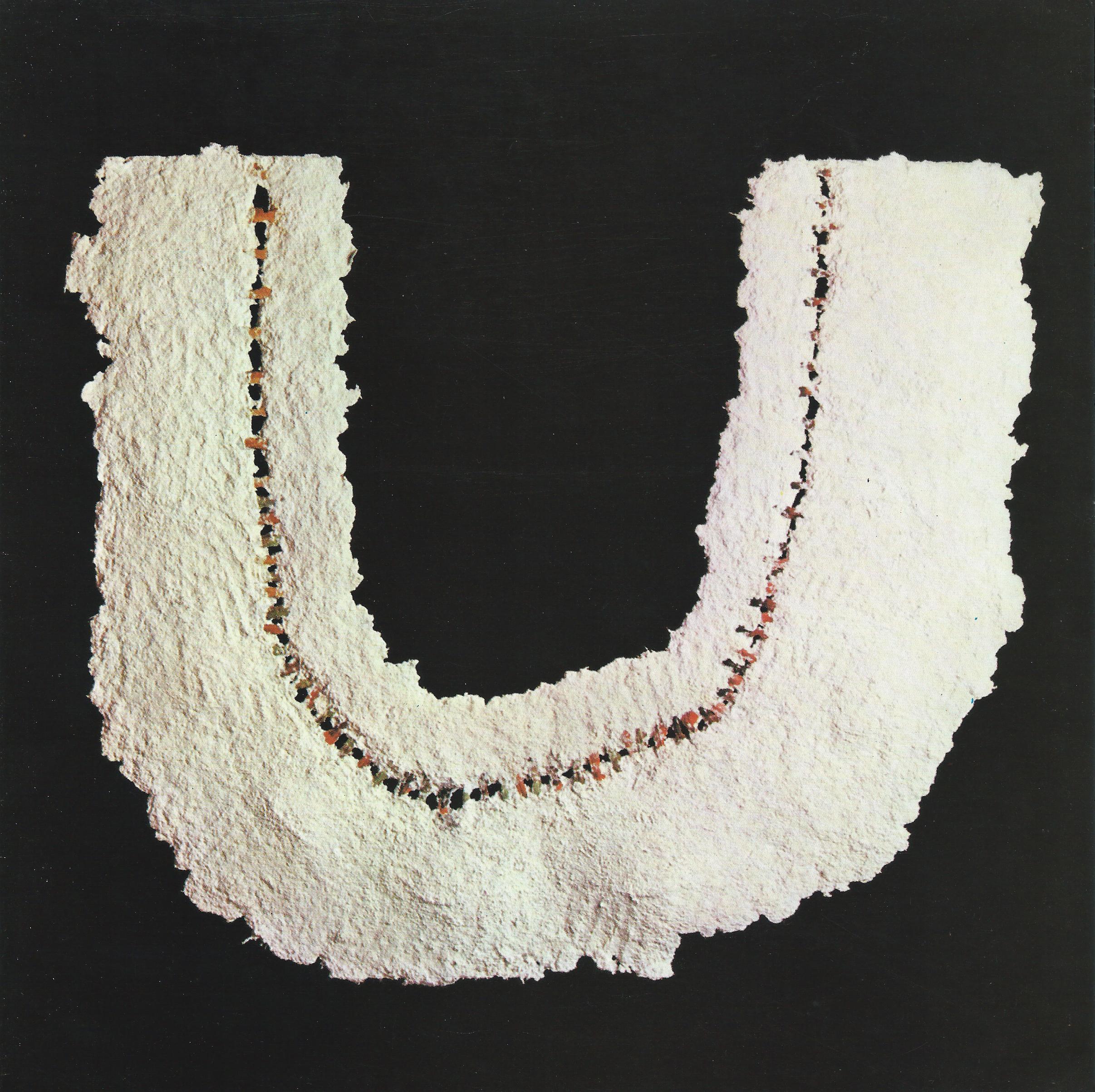 Série Papel-Bambu-Corda