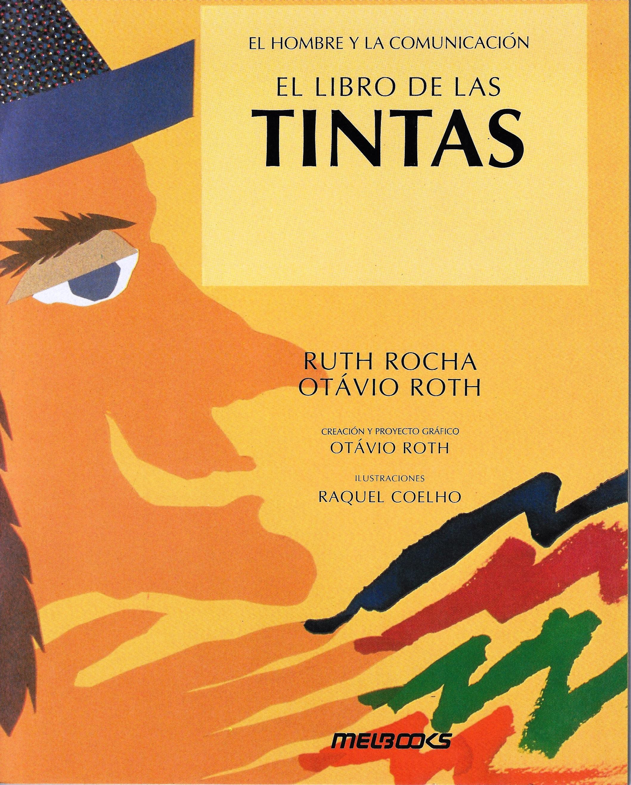 EL Livro de las Tintas