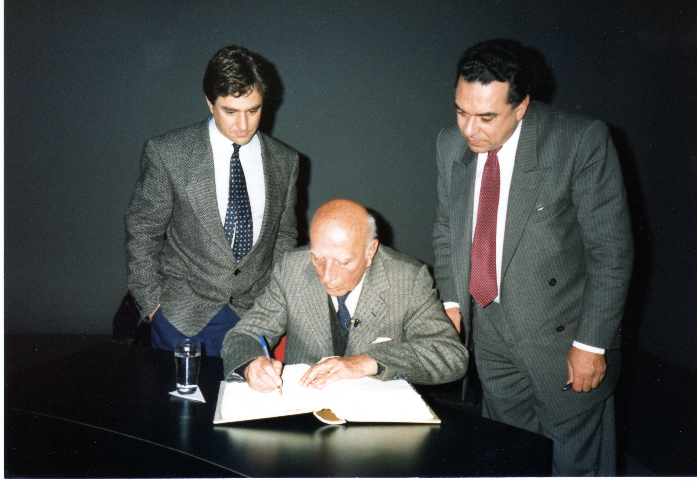 Constituição Federal, 1988