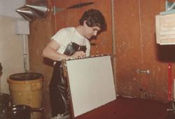Atêlie NY, 1978