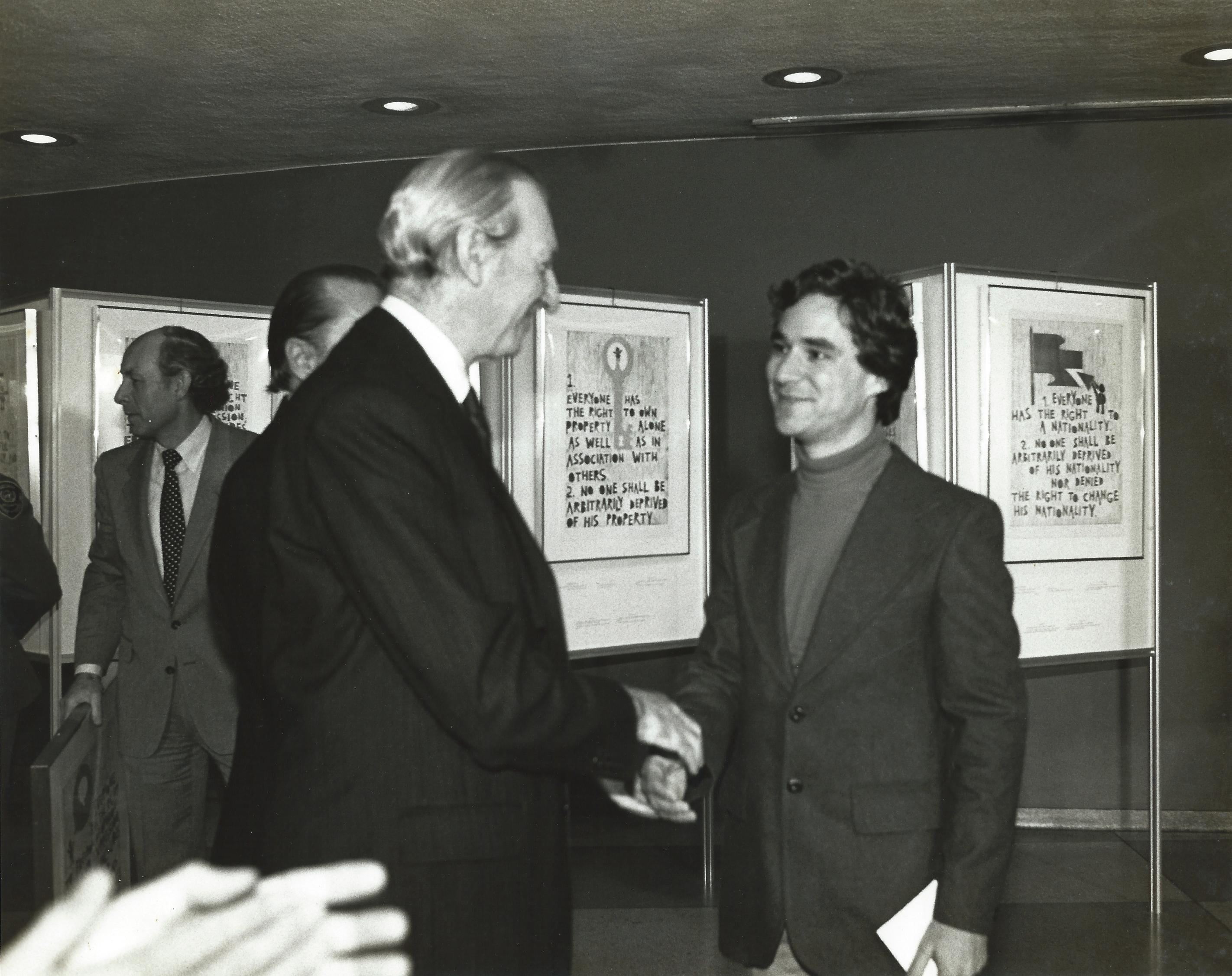 ONU, NY, 1979