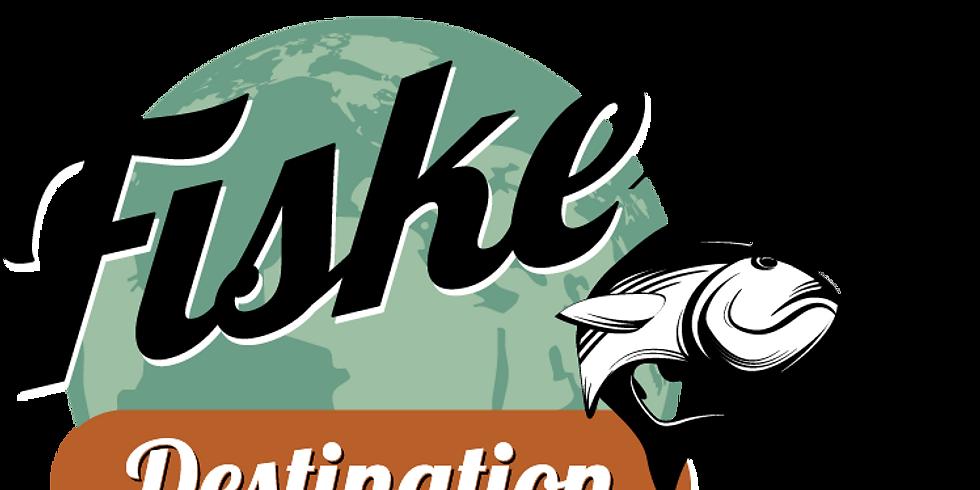 TV Inspelning, Fiskedestination