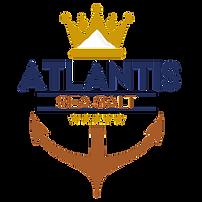 Atlantis Sea Salt Logo