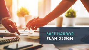 Safe Harbor Plan Design