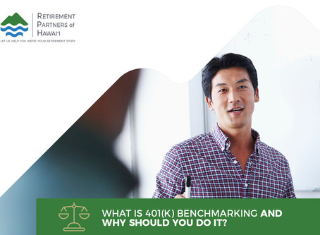 Essential Questions to Benchmark your 401(k) Plan