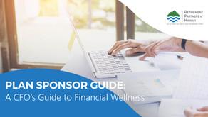 A CFO's Guide to Financial Wellness