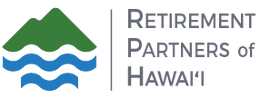 Retirement Partners of Hawaii Logo