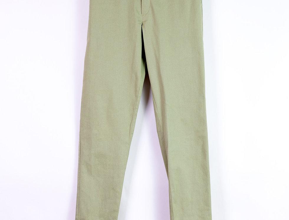 Pantalón largo sarga TEA