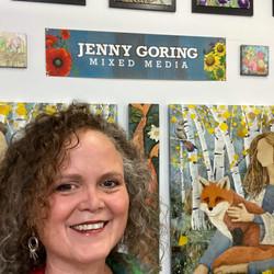 Jenny Goring