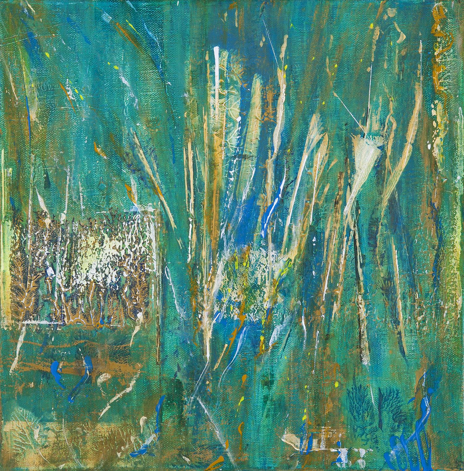 Juncales, acrilico sobre lienzo, 30x30cm, 2014.jpg