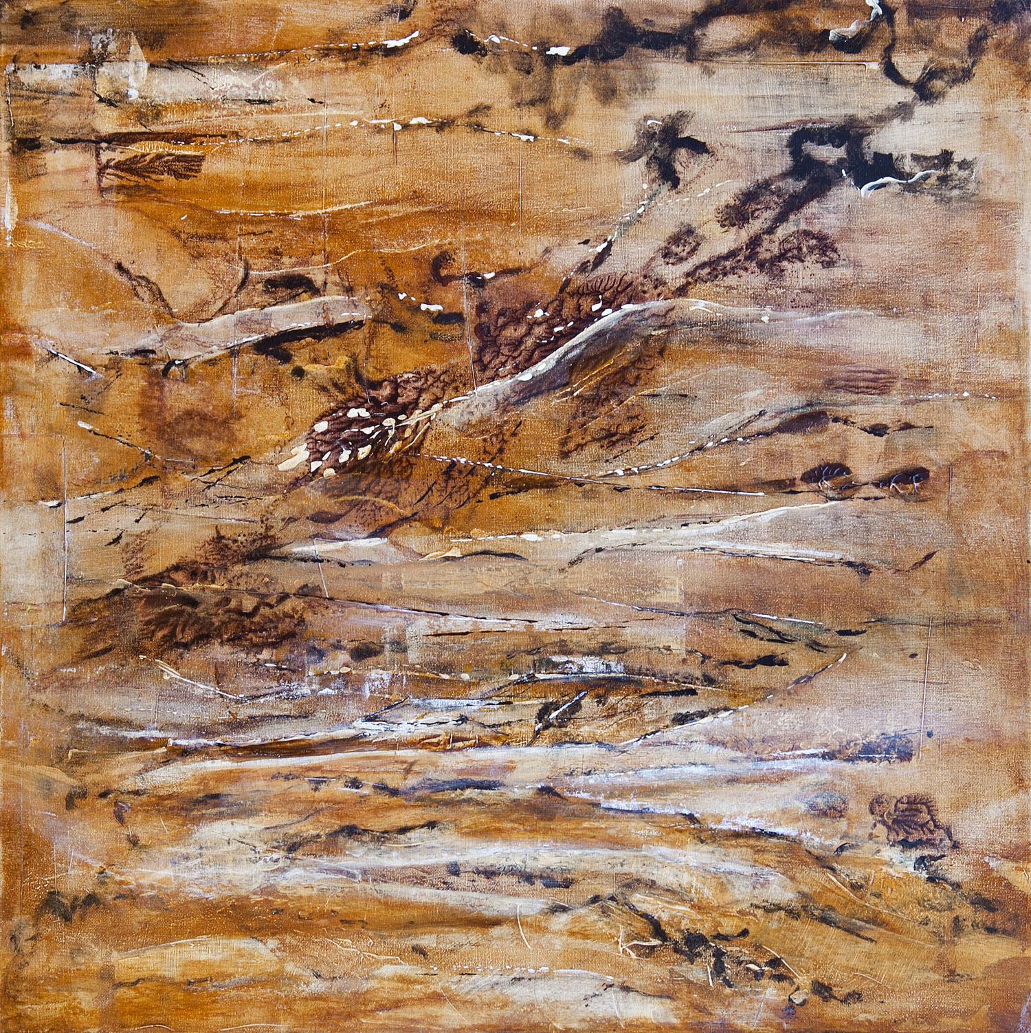 Sargazos, acrilico sobre lienzo, 50x50cm, 2014.jpg