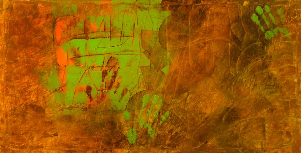 Dactilograma 2,  óleo sobre lienzo 100x50cm.jpg