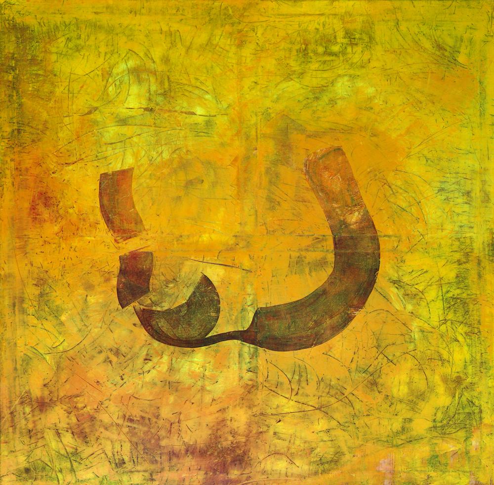 Talisman, óleo sobre lienzo  150x150 cm.jpg