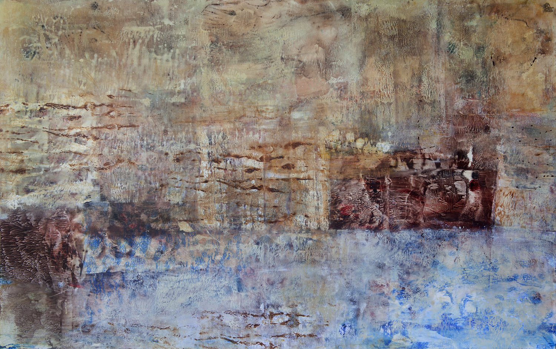 Thalassia, acrilico sobre lienzo, 73x116cm, 2014.jpg