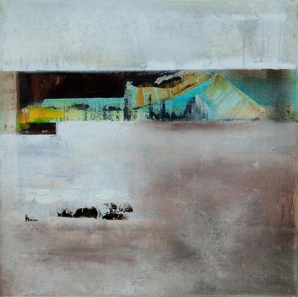El Castillo, óleo sobre lienzo 40x40cm.jpg