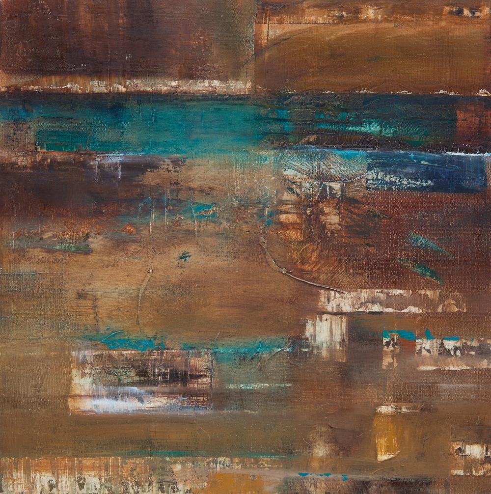 Marea baja, óleo sobre lienzo 50x50cm.jpg