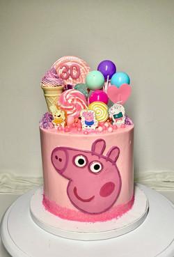 Peppa Pig 2.0
