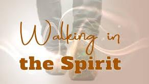 In the Spirit