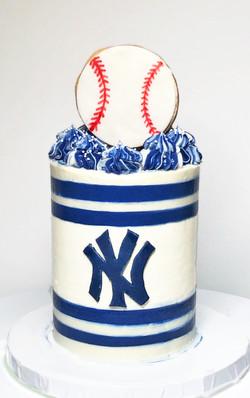 Yankee mini cake