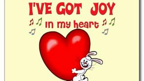 Got Joy